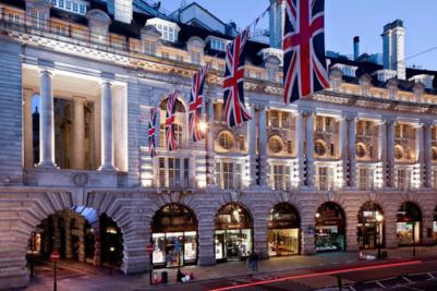 Hotel Royal Café - Londres - Piso Aquecido