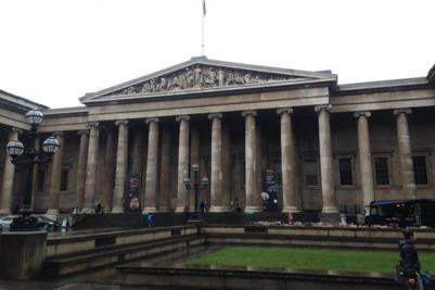 British Museum Londres - Warmup PLC UK