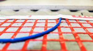 Piso aquecido elétrico é realmente seguro?