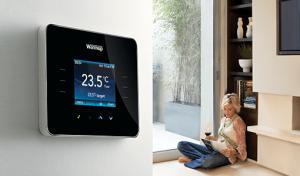 3iE – O primeiro termostato do mundo com monitor de energia