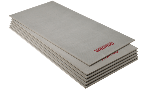 underlay for underfloor heating