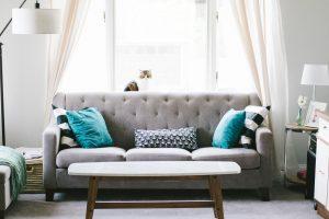 6 dicas para decoração de ambientes