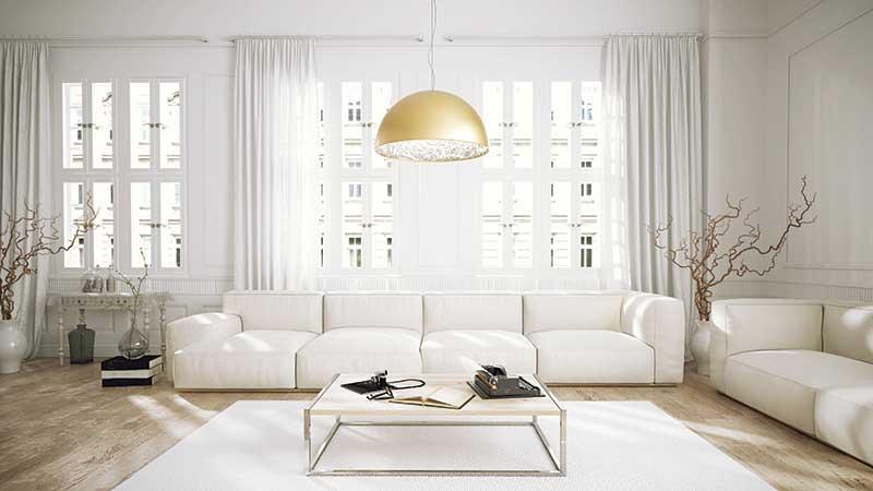 Reforma casa minimalista